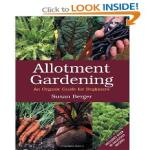 allotment gardening book